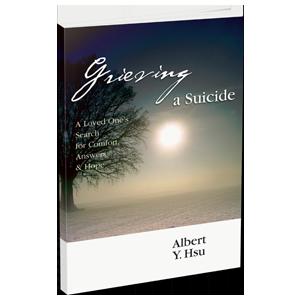 Grieving a Suicide Book