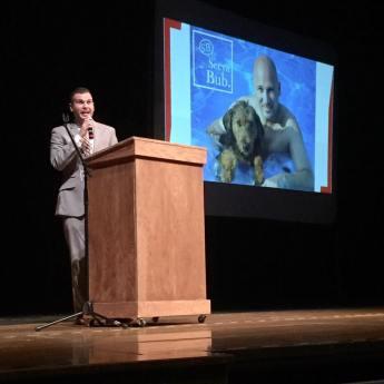 Fairfield Opening Day Talk