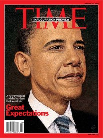 CF Payne Obama Cover