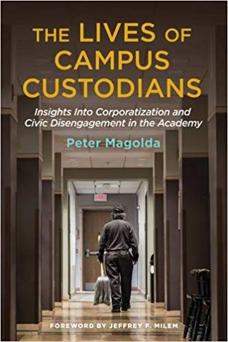 Campus Custodians Book Cover