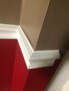 Chair Molding from Home Office