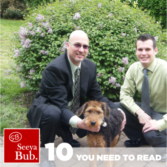 10 You Need to Read - 10