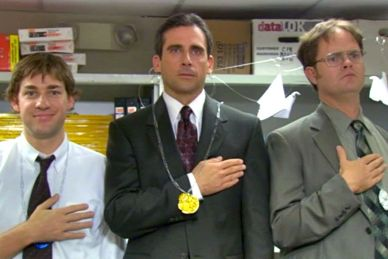 The Office Olympics