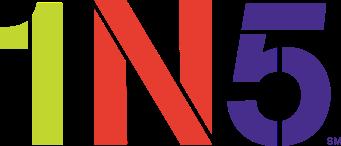 1N5 Logo